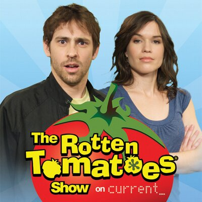 Rotten Tomatoes Show | Social Profile