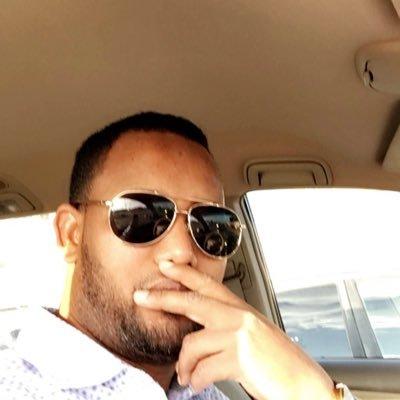 Mohamed Mahad (@MohamedMahad18) Twitter profile photo