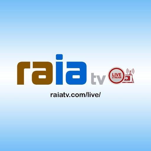 Raia TV on Twitter: