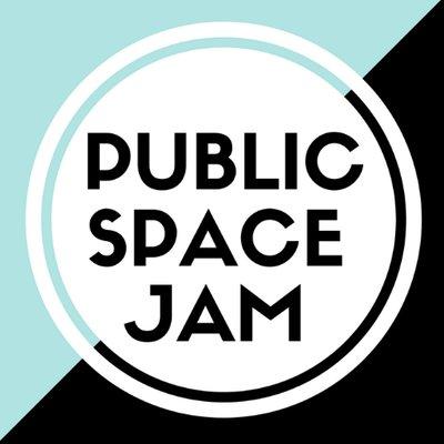publicspacejam