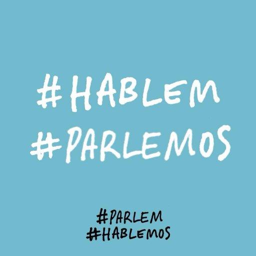 @hablemosparlem