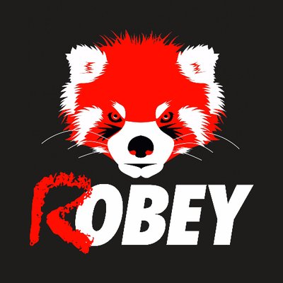 Robey [Album Version] | Social Profile
