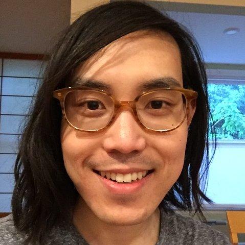 Dustin Tran
