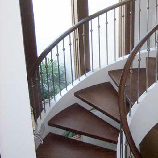 Stair Part Pros