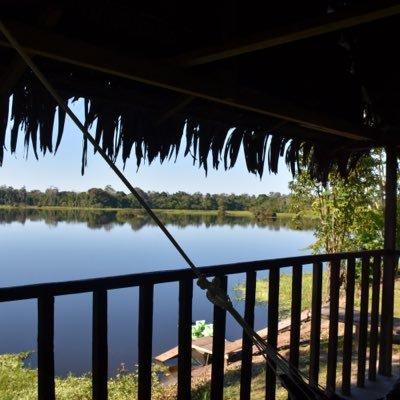AQUAMAZON Lodge