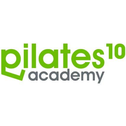 Pilates 10 Academy on Twitter: \