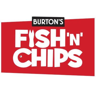 Burtons Fish'n'Chips (@FishnChipsSnack) Twitter profile photo