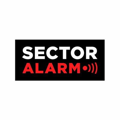 sector alarm väktare