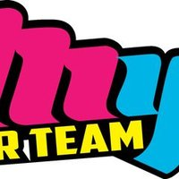 #MyPRteam
