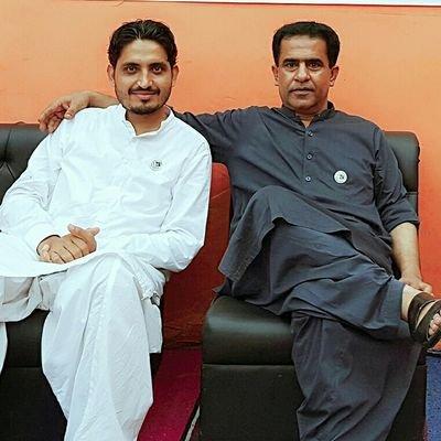 Akbar Khan Yousafzai's Twitter Profile Picture