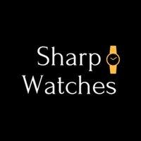 Sharp Watches (@SharpWatches) Twitter profile photo