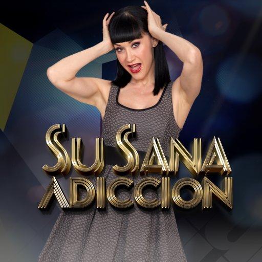 @SuSanaAdiccion