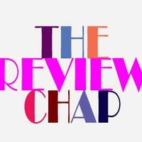 The Review Chap (@thereviewchap) Twitter profile photo