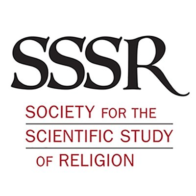 Society for the Scientific Study of Religion-SSSR (@SSSReligion)   Twitter