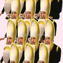 Jin Banana Costume On Twitter Memes Now All Bow Down To Tae The