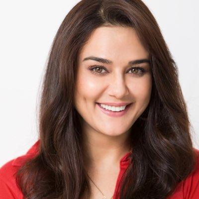 Preity G Zinta Profile Image