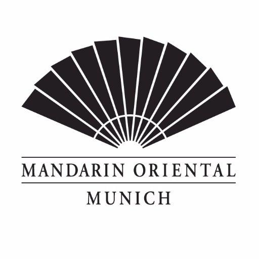 plus récent c33ab 15582 Mandarin Oriental (@MO_MUNICH) | Twitter