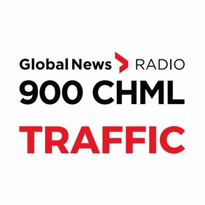 CHML Traffic CHMLTraffic