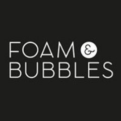 Foam & Bubbles (@foamandbubbles )