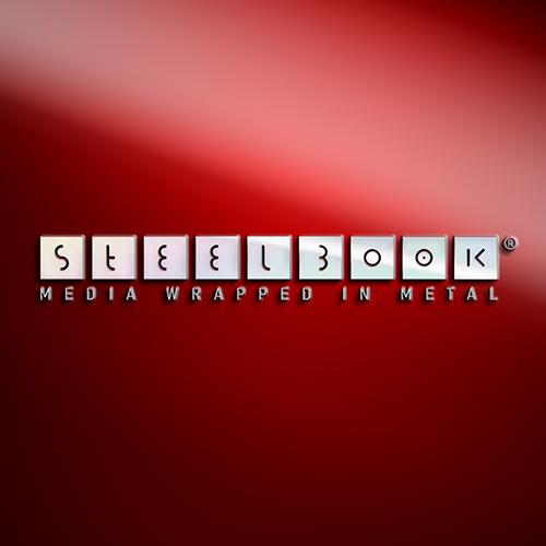 SteelBook®