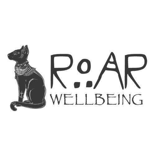 ROAR Wellbeing on Twitter: