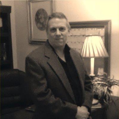 Nicholas Reicher