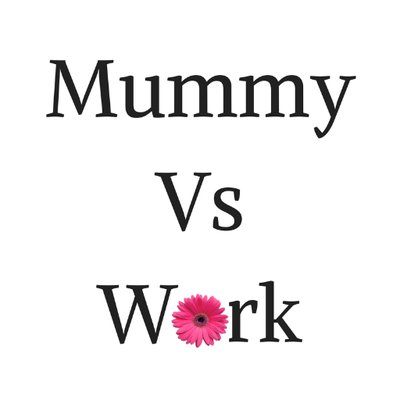 Mummy Vs Work | Social Profile