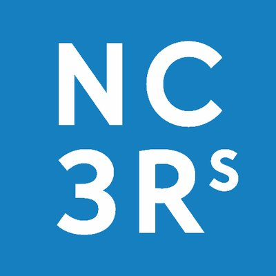 The National Centre for the 3Rs (@NC3Rs) | Twitter