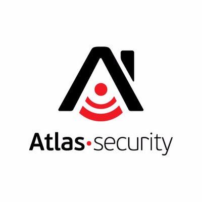 Αποτέλεσμα εικόνας για logo atlas security