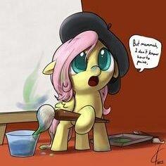 Pony Artists