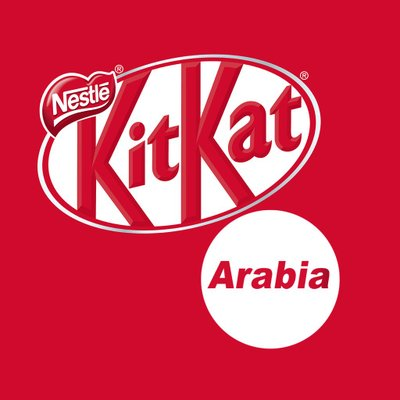 Compare KIT KAT Arabia and Sour Patch Kids on Twitter