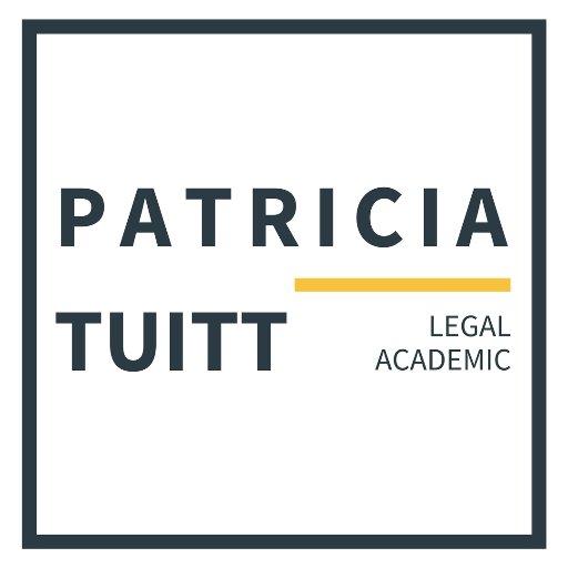 Patricia Tuitt