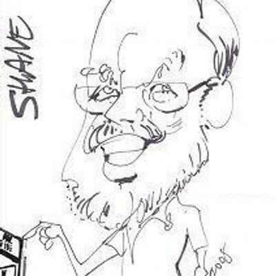 Shane drawing very small 400x400