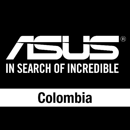 @ASUS_Colombia