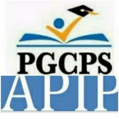 PGCPS APIP