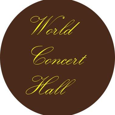 World Concert Hall