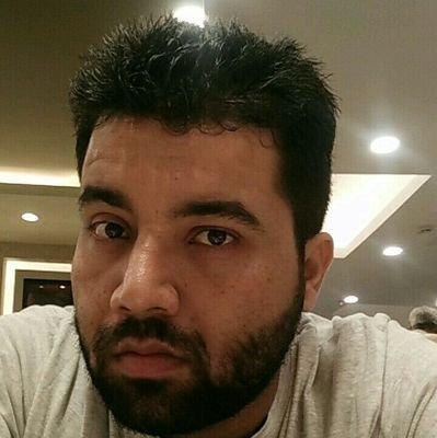 Rahul Modgil