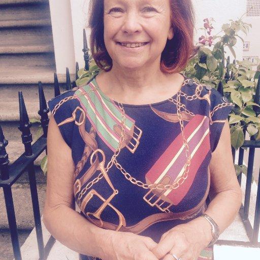 Pamela Shimell