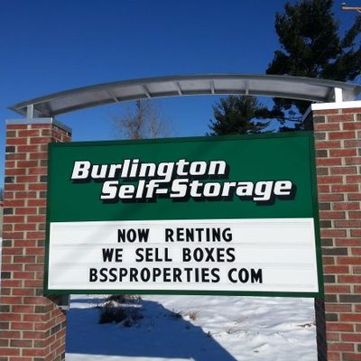 BURL Self Storage