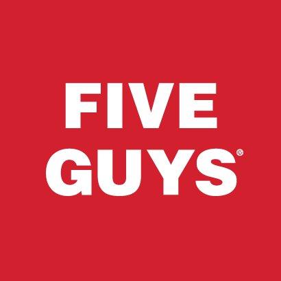 @FiveGuys