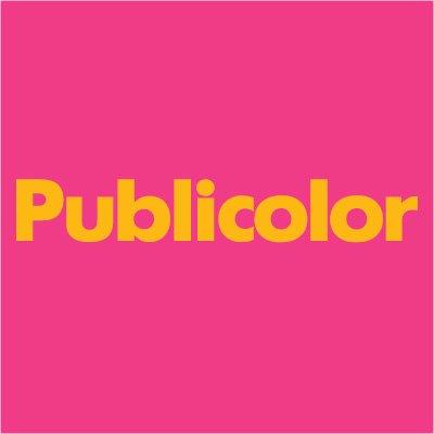 Publicolor (@PublicolorNYC) Twitter profile photo