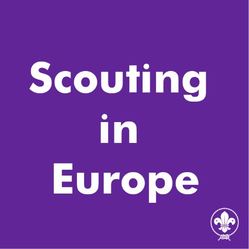 Scouting In Europe