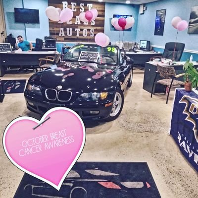 Best Deals Autos