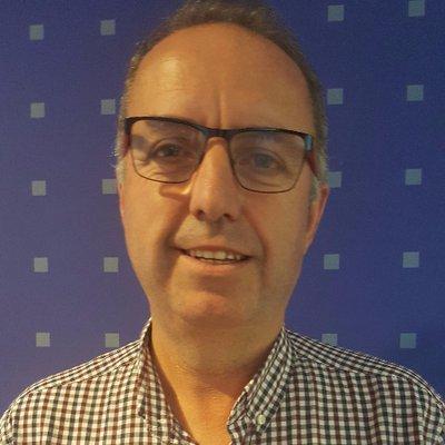 Gary Spain (@SpainGary) Twitter profile photo