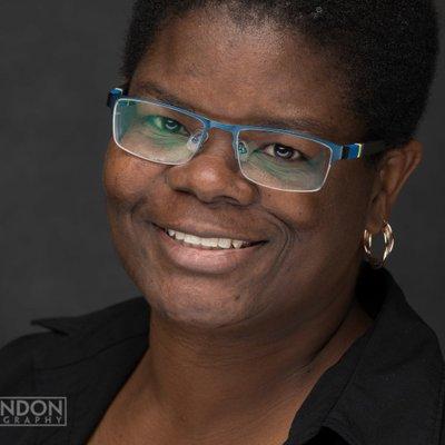 Marvia Davidson (@MarviaDavidson) Twitter profile photo