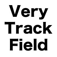 VeryTrack&Field