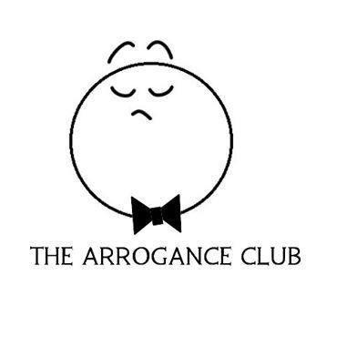Image result for arrogance images