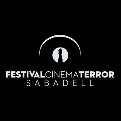 Resultado de imagen de festival cinema del terror logo