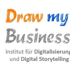 Institut für Digitalisierung &  -Storytelling