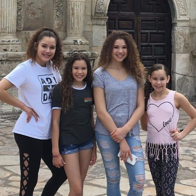 Image result for haschak sisters